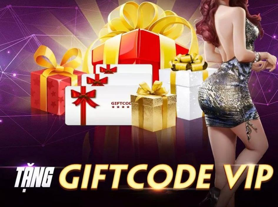 Giftcode Lộc Club