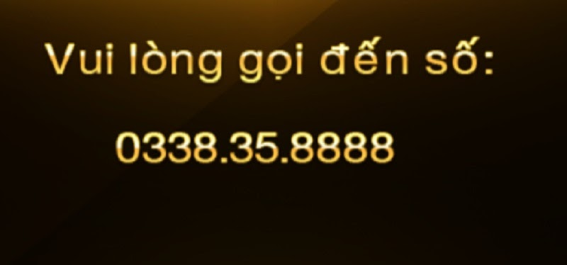 Hot line Cổng game Top88